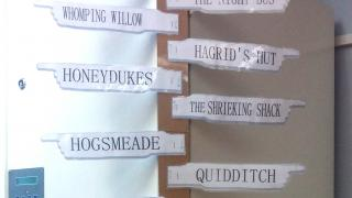 Harry Potter Week 2018