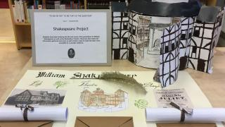Year 9 Shakespeare Project